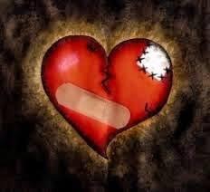 טיפול רגשי - תמונה של לב, כיצד להפוך את הקושי שלך לכוח