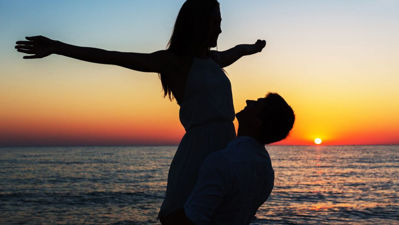 חיזור רוחני – 5 עקרונות  לגבר רגיש ומודע שיגדילו את ההצלחה שלך עם נשים בלי להתפשר על ערכיך או לפגוע