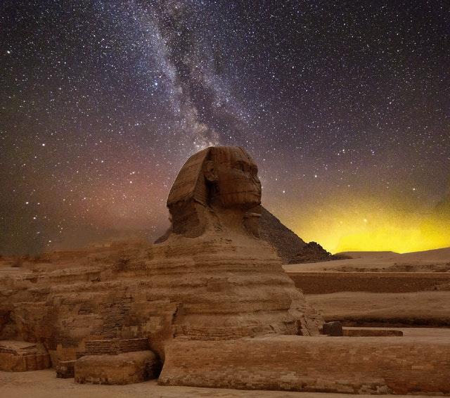מצריים העתיקה