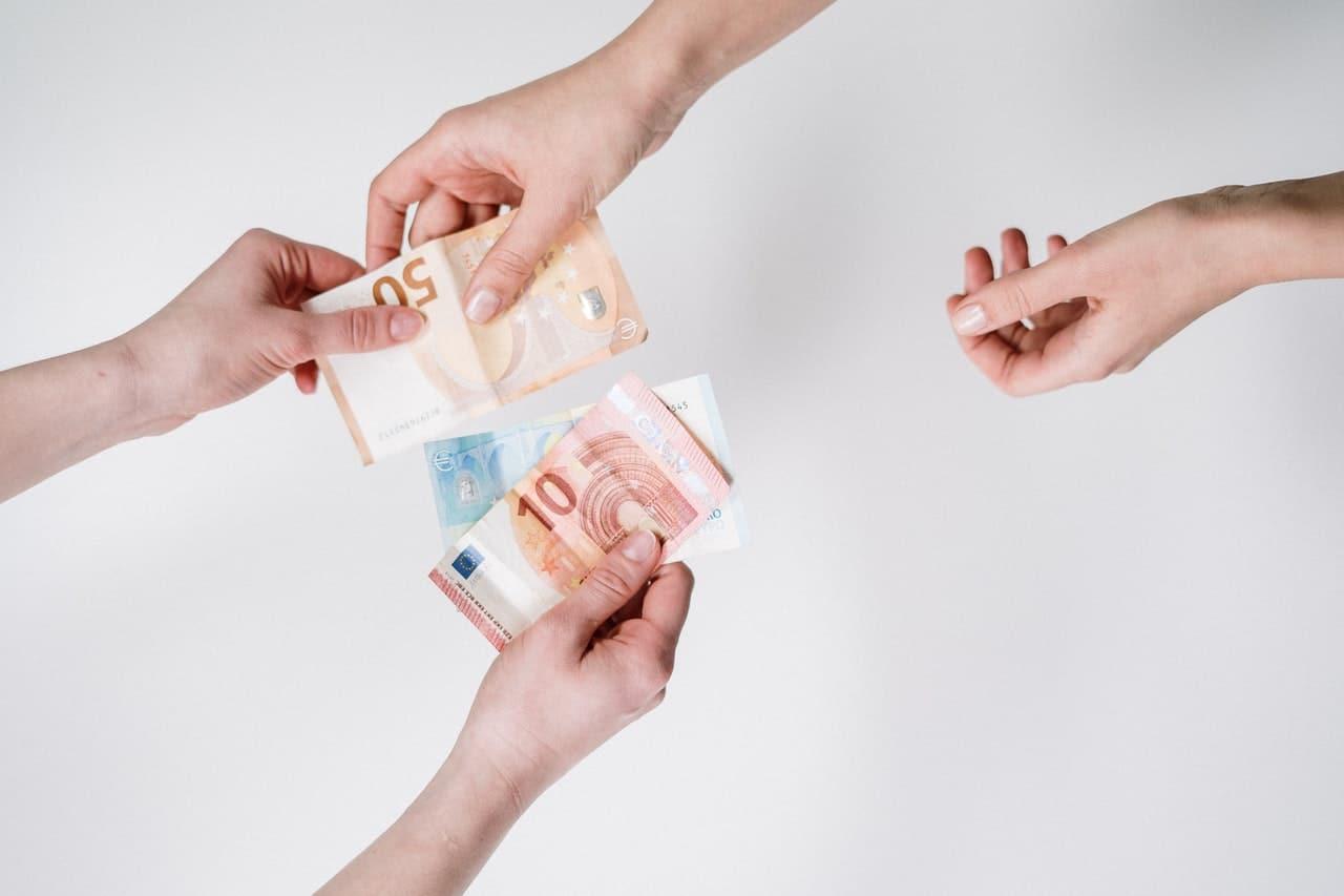 קארמה של כסף