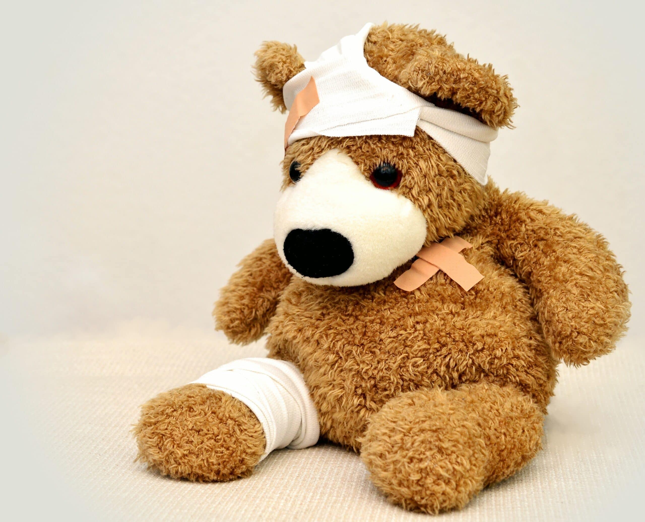 טיפול רוחני בפציעה קארמית וחבלה חוזרת