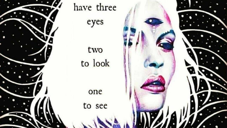 העין השלישית (אג'נה צ'אקרה) – המסע לכוחות התודעה
