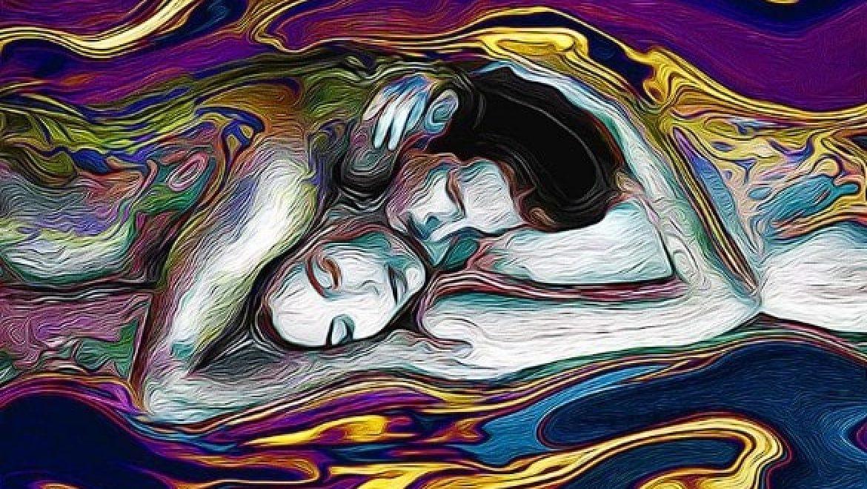 מיניות רוחנית (חלק ב) – איך לחבר תשוקה, אהבה ורוחניות במפגש מיני כדי להגיע לפסגת ההנאה ופריחה רוחנית.