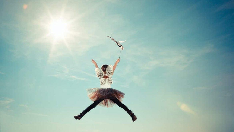 הפחד הגדול, השחרור הגדול – כיצד לפגוש חוויה רוחנית גדולה?