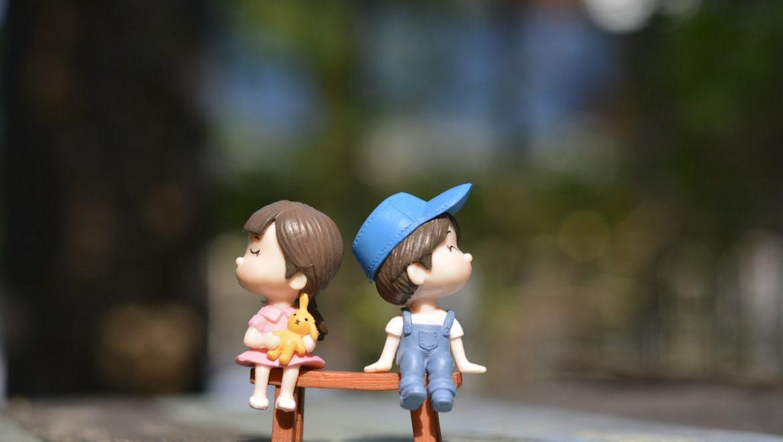 למה אנחנו לא מושכים את האהבה הנכונה? הסיפור המלא