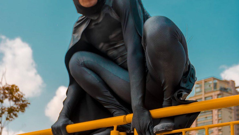 באטמן – הצד המואר של הצל (בהמשך לפוסט על הג'וקר) הבנת דמות הגיבור שהופך את האזורים המפחידים והמודחקים באישיותו לכוח מתוקן בשרות הטוב, ומה אפשר לישם מזה בחיינו.